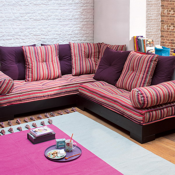 modern furniture sofa design small round chair top 10 living room trends