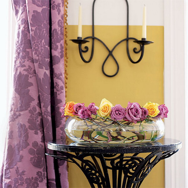 6 modern decorating color