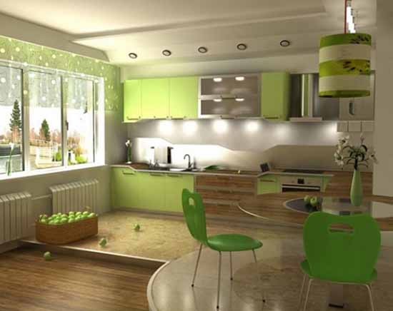 green kitchen decor redesign my paint colors and wallpapers for decorating