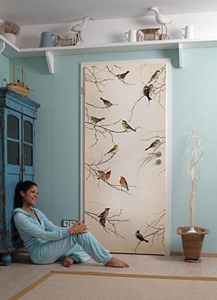 title   Interior Door Decorating Ideas