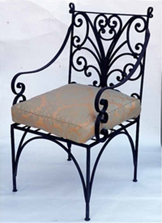 chair design iron restaurant chairs cheap wrought furniture and benches modern interior or bench with soft decorative cushions can dramatically change your bedroom master bathroom creating home