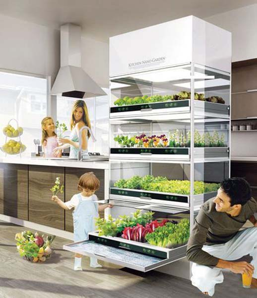 kitchen shelving units free standing cabinet retro modern decorating ideas open shelves for storage unit