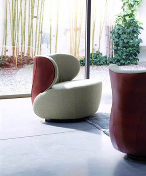 BAO Chair Design From EOOS Contemporary Furniture Design