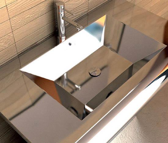 Contemporary Bathroom Vanities From Componendo Chic