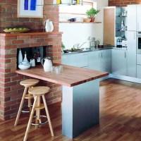 Kitchen Design with Peninsula, 20 Modern Kitchen Designs ...