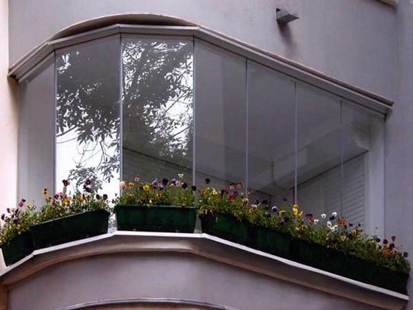 10 Home Redesign Ideas Room Extension With Small Balcony