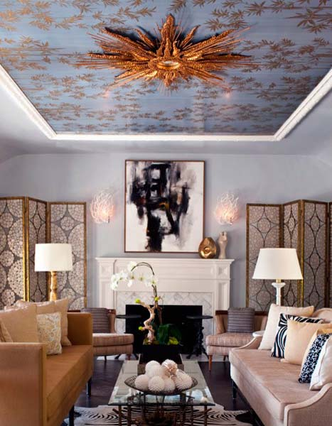 amazing living room wallpaper light furniture for ceiling designs 15 ideas decorating with modern on