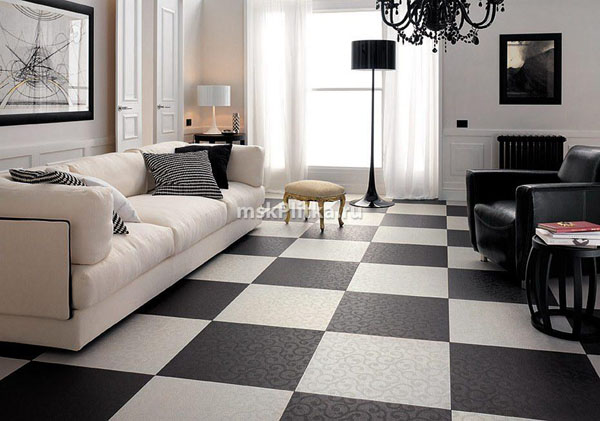 Ceramic Granite, Beautiful Wall Design and Modern Flooring