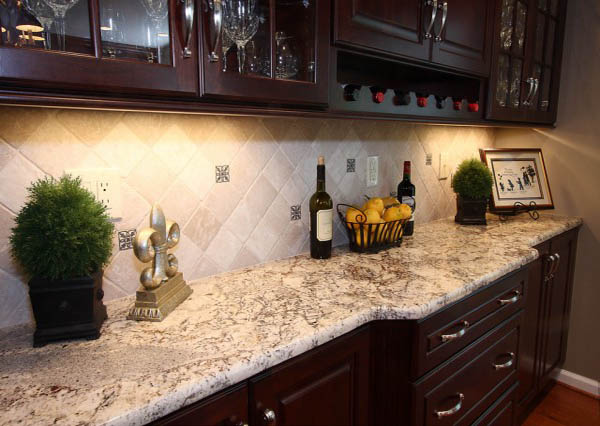 backsplashes kitchen ventless hood modern 15 gorgeous backsplash ideas home owners and designers that encourage to experiment design unusual add amazing decorative elements interiors