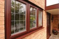 Colorful Plastic Windows, Modern Trends in Window Designs