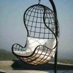 Swing Chair Patricia Urquiola Computer Recliner 20 Hanging Hammock Designs Stylish And Fun Outdoor Furniture From Anthropologie Maffam Freeform Kettal Fletcher Myburgh