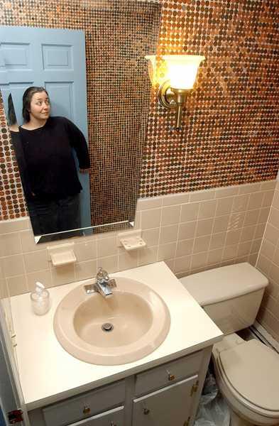Bathroom Decor Walls