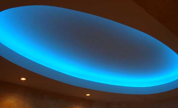 30 Glowing Ceiling Designs With Hidden Led Lighting Fixtures