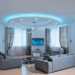 Living Room Lighting Fixtures Furniture Placement In A Rectangular 30 Glowing Ceiling Designs With Hidden Led By Ena Russ Last Updated 15 10 2016