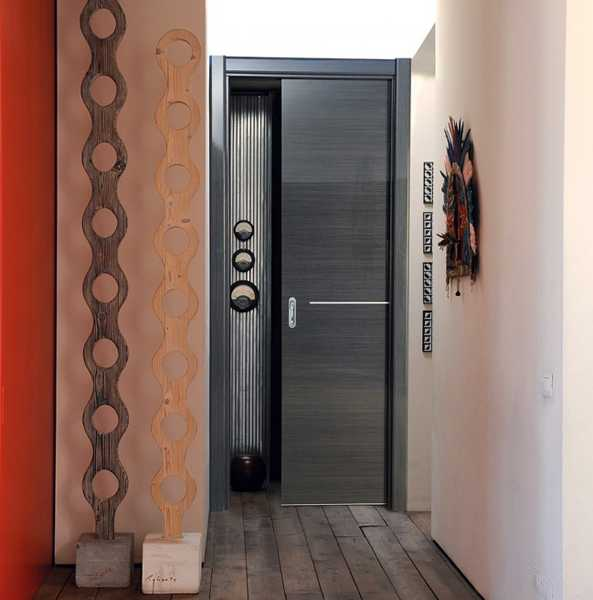 Asian Style Interior Doors