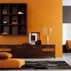 Brown And Orange Living Room Decorating A Modern 22 Interior Design Ideas Blending Colors Dining Furniture Chairs Seats By Ena Russ Last Updated 25 10 2016