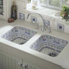 Colored Kitchen Sinks Rental Nyc Modern Adding Decorative Accents To Functional By Ena Russ Last Updated 06 05 2016