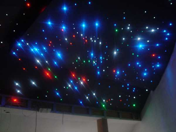 Fall Ceiling Wallpaper Design Contemporary Ceiling Designs With Led Lights For Romantic
