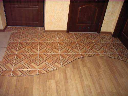 flooring ideas modern floor materials