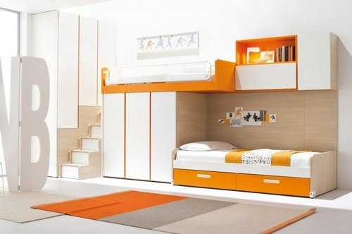 selecting beds for kids