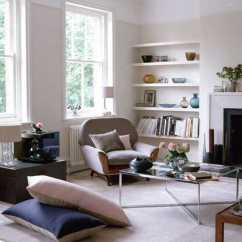 Modern Living Room Decor Pics Wall Units 20 Cozy Designs With Fireplace And Family Friendly
