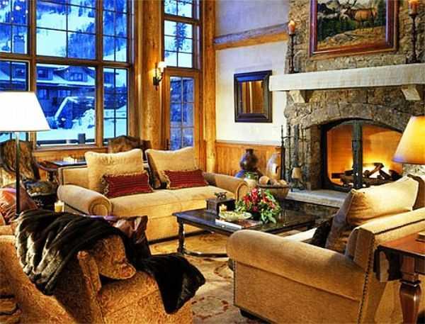 22 Cozy Winter Decoration Ideas Room Colors And Decor