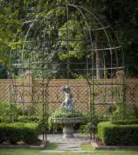 Beautiful Backyard Ideas and Garden Design Blending ...
