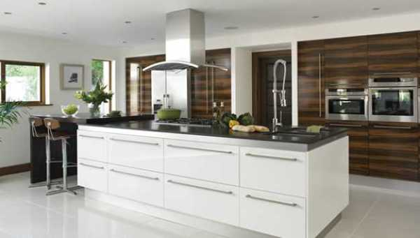 contemporary kitchen island design 35 Kitchen Island Designs Celebrating Functional and