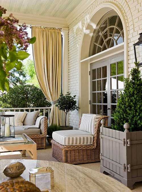 Pictures Outdoor Patios