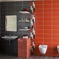 Small Living Room Decoration In India Teal Green And Red Modern Wall Tiles Colors Creating Stunning Bathroom ...