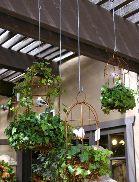 Hangers Metal Plant