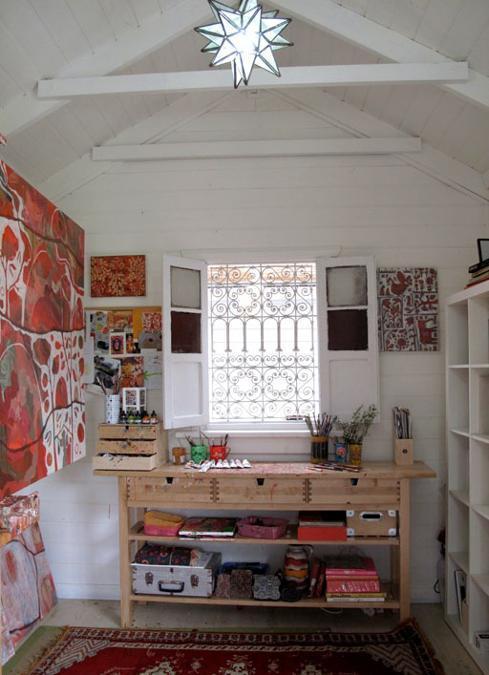 Artwork Decorating Ideas