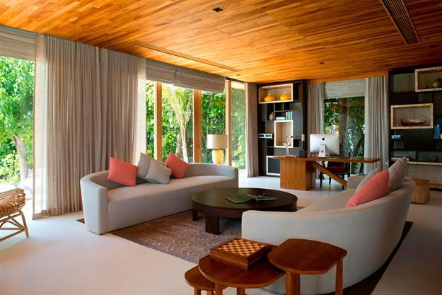 Modern Interior Design Ideas to Steal Creating Tropical