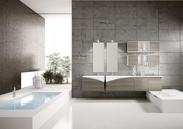 Modern Bathroom Tubs 20 Bathroom Remodeling Ideas for Built In Bathtubs