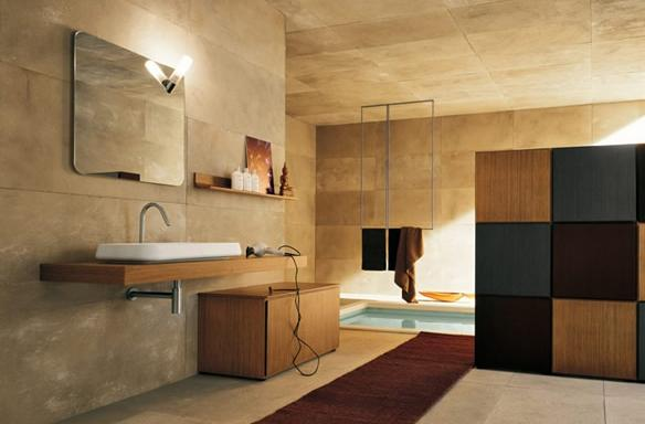 Modern Bathroom Tubs, 20 Bathroom Remodeling Ideas for