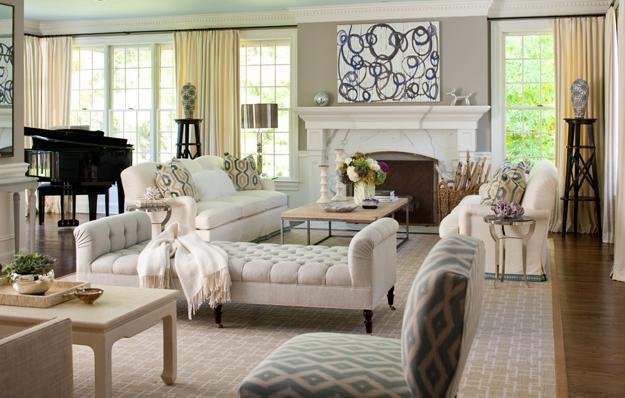 living room sofa ideas images gray and cream 22 furniture placement creating functional modern classic