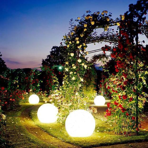 Led Backyard Lighting