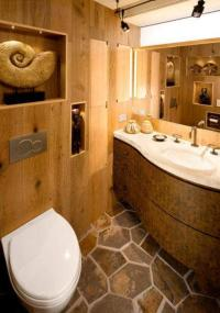 Best American Modern Bathroom Designs 2013 in Different Styles