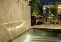 Two Modern Patio Ideas Turning Small Backyard Designs into ...