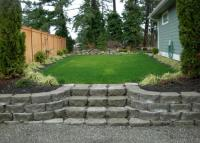 30 Stone Wall Pictures and Design Ideas to Beautify Yard ...