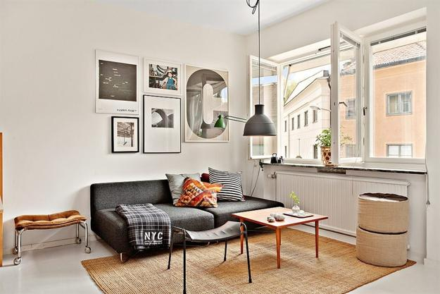 Bachelor Apartment Ideas Decorating Personal Small Es