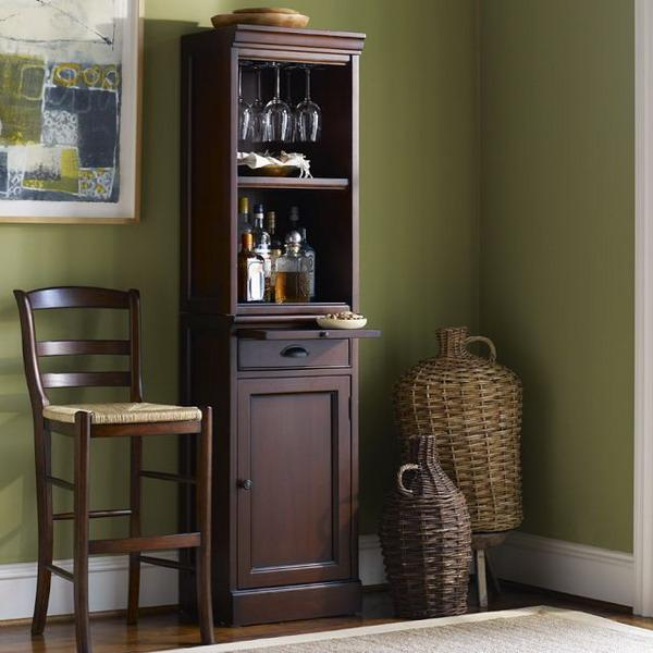 living room mini bar furniture design small with kitchen ideas 25 home and portable designs offering convenient space saving
