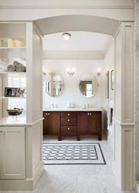 Modern Interior Design Trends in Bathroom Tiles, 25 ...