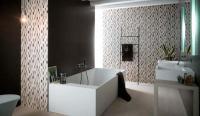 Modern Interior Design Trends in Bathroom Tiles, 25
