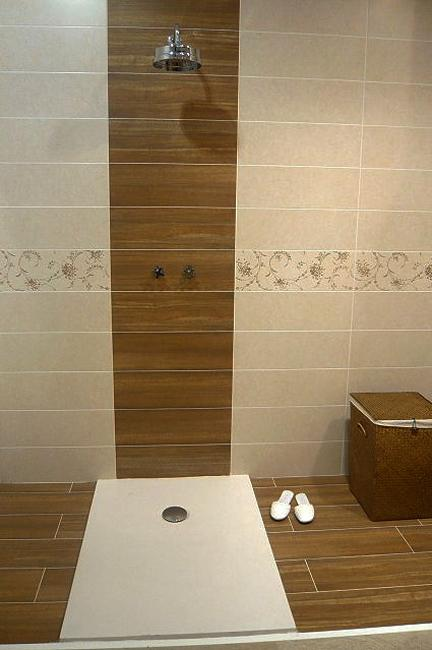 Modern Interior Design Trends in Bathroom Tiles, 25