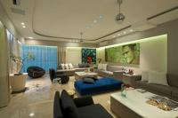 Luxury Apartment Ideas Showing Contemporary Interior ...