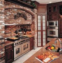 25 Exposed Brick Wall Designs Defining One of Latest ...