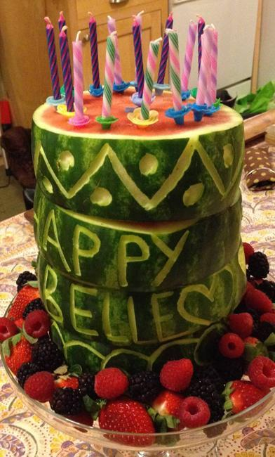 Watermelons Inspiring and Creative Food Design Ideas