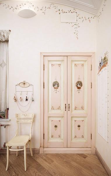 30 Creative Interior Door Decoration Ideas Personalizing