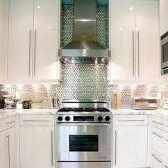 Kitchen Backsplash Design Copper Appliances Top 10 Modern Trends In Creative Mosaic Wall Tiles For